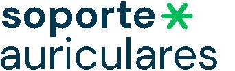Soporte Auriculares Logo